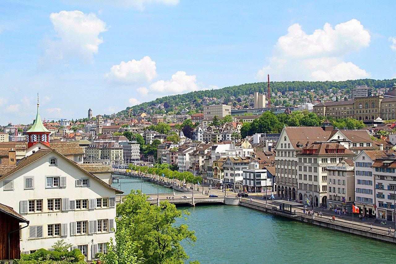 Immobilienpreise in Zürich stagnieren