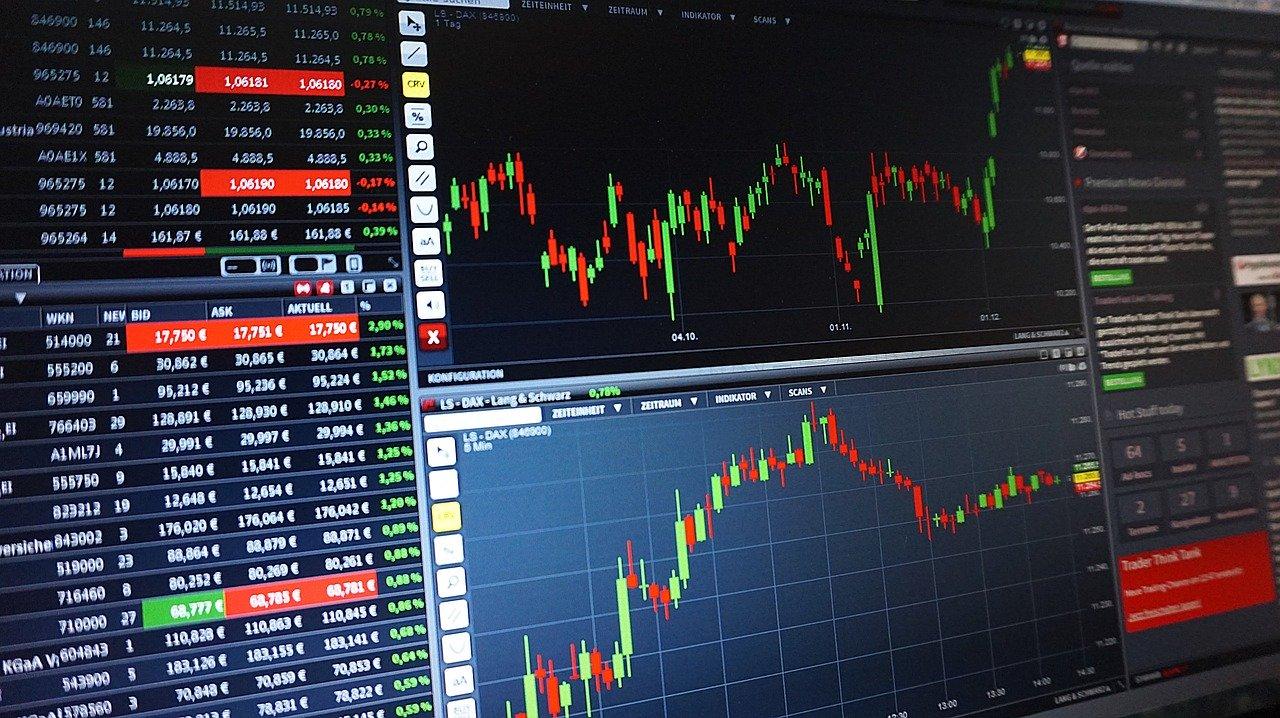 Börsenbriefe zur Information der Anleger