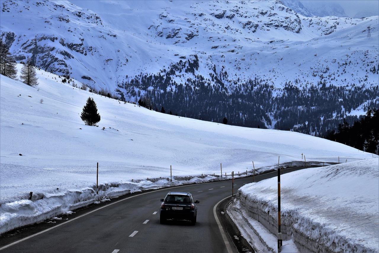 Führerschein in der Schweiz